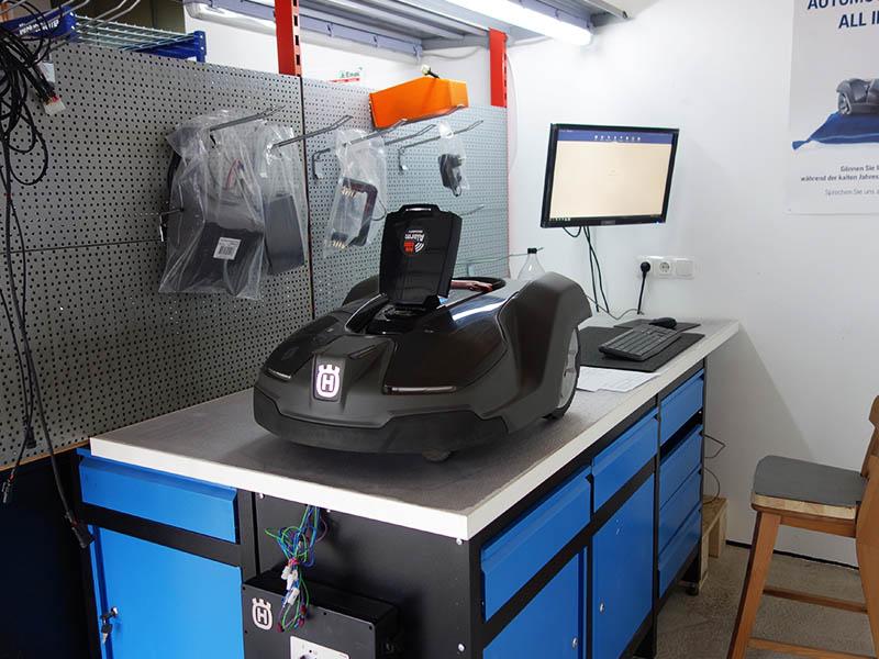 maehroboter-reparatur-service